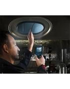Akumulátorové inšpekčné kamery